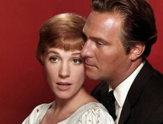 TOP 10 MOVIE COUPLES WE WANT TO DOUBLE-DATE | Captain Von Trapp and the Baroness | SOUND OF MUSIC | Starring Christopher Plummer & Julie Andrews