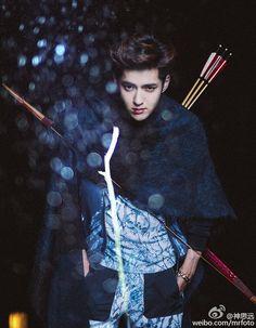 Kris吴亦凡was born in Guangzhou, Guangdong Province on November He is a member of the Korean EXO team in He is now a Chinese film and televisio Exo, Chanyeol Baekhyun, Kris Wu, Top 15, Wu Yi Fan, Fandom, Wattpad, Pop Singers, Looks Cool