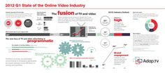 State of the Online Video Industry (2012 Q1)