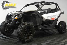 New 2017 Can-Am 0007XHC00 ATVs For Sale in Oklahoma. 2017 CAN-AM 0007XHC00,