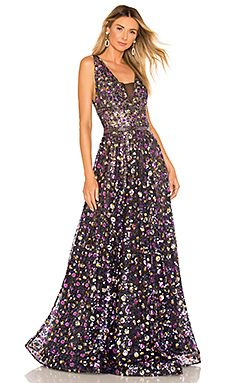 Amazon Gown Gowns Fashion Embellished Dress