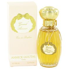 Grand Amour by Annick Goutal Eau De Parfum Spray 3.4 oz (Women)
