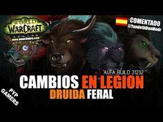 [#WoW] Cambios al Druida Feral en Legion en español | World of Warcraft - Best sound on Amazon: http://www.amazon.com/dp/B015MQEF2K -  http://gaming.tronnixx.com/uncategorized/wow-cambios-al-druida-feral-en-legion-en-espanol-world-of-warcraft/
