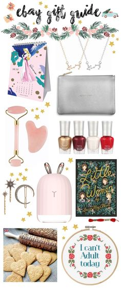 Christmas Gift Guide, Christmas Gifts, Makeup And Beauty Blog, Makeup Storage, My Ebay, Health And Beauty, Blogging, Invitations, Posts