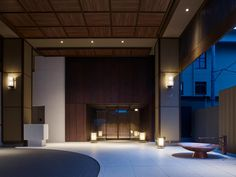 ★★★★★ Hotel The Celestine Kyoto Gion, Kyoto, Japan Information Center, Tourist Information, Kyoto, Japanese Breakfast Traditional, Water Boiler, Unique Hotels, Comfy Bed, Atrium, Art