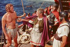 """O Cinema Antigo: """"Ben-Hur"""" (1959)"""