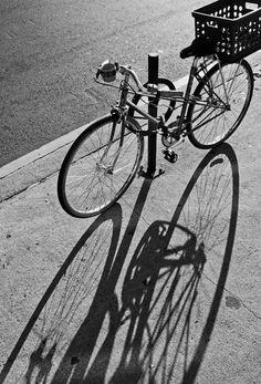 bike in the sun - reprodução