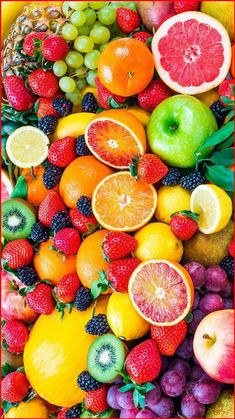 Fruit And Veg, Fruits And Vegetables, Fresh Fruit, Growing Vegetables, Food Wallpaper, Nature Wallpaper, Travel Wallpaper, Islamic Wallpaper, Fruit Picture