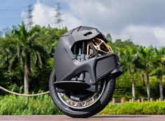 Unicycle, Winter Project, Motorbikes, Wheels, Motorcycle, Vehicles, Design, Motorcycles, Motorcycles