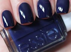 Essie - No More Film, LOVE THIS!