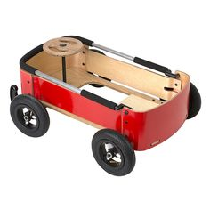 Wishbone wagon 3-in-1 #EntropyWishList #PintoWin Lovely toy for the kids to share!