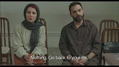 "A SEPARATION - It took me some time to come around watching this. I shouldn't have waited this long, this is just a great great movie. I really like the portrayal of the parenting style by exposing your child to critical decision responsibilities. Or the circle of emerging questions on ""whose fault is this?"" with inevitable ""what iffing"" given the various turns in the story. Highly, highly recommended!"