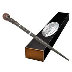 Harry Potter Alaster Mad-Eye Moody's Wand by Noble Collection