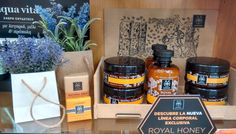 Nuevo producto de Apivita Royal Honey.