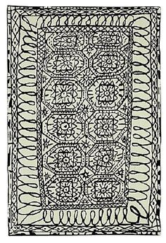 Karpet Nanimarquina Estambul