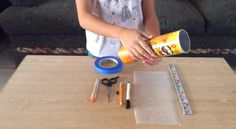 We are so doing this next year!! Learn How to Make a Pinhole Camera out of a Pringles Can - The Phoblographer