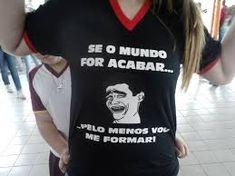 Camisetas Para O 9 Ano
