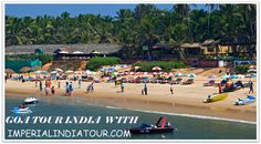 Goa, a state on India's West coast, is a former Portuguese colony with a rich history