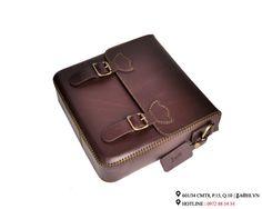 Túi ipad handmade da thật cao cấp Zachi|Dangcapphukien.vn|Zachi.vn - Zachi chuyên sản xuất túi xách nam đẹp từ da thật được làm handmade|Zachi.vn