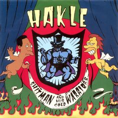 HAKLE - shitman and his cold warriors Warriors, Comic Books, Cold, Comics, Art, Music, Art Background, Comic Strips, Kunst