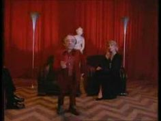 Best scene from my favorite TV series of all time, Twin Peaks.