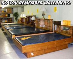 My cousin had one! I remember listening to new kids on the block in her room sittin. In her water bed 90s Childhood, My Childhood Memories, Great Memories, Water Bed, Estilo Retro, Ol Days, My Memory, The Good Old Days, Back In The Day