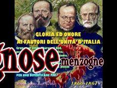 La storica interpellanza di Angelo Manna 4 marzo1991 (Parte 2). Un'orda ...