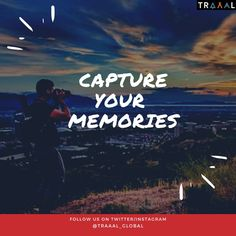 Capture Your Memories With #Traaal (^_^) We are Coming Soon \m/ #FollowUs & #StayTuned For Updates. #travel #moments #travelgram #instatravel #instatrip #instatravelgram #trips #instatraveler #discover #explore #nature #hilly #beautiful #photography #startups #business #subscribe