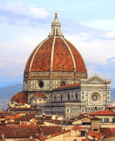 The Duomo of Florence, Florence