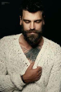 beards :)