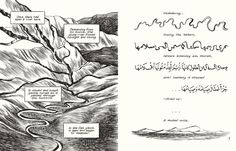 Graphic novel (autobiografico): meno novel, più graphic