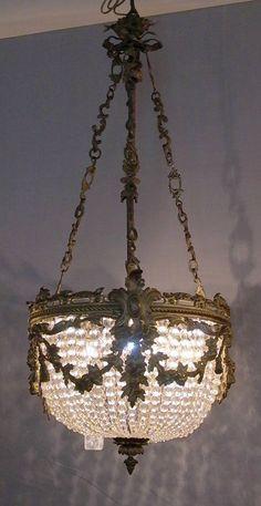 bella lampara