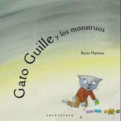 de Rocío Martínez, en Ed. Kalandraka