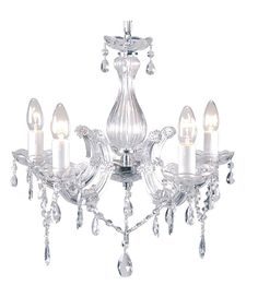 Marie Therese Five Light Fitting £34.99