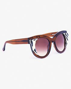 Thierry Lasry sunglasses #luckyshops