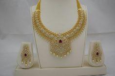 Elegant Diamond Bridal Set  Somethings R Hard To Resist....:-)