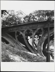 [Iron Bridge in Central Park