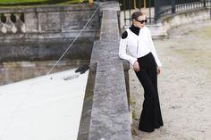 J'ai Perdu Ma Veste / Nadiia Shapoval – Paris.  // #Fashion, #FashionBlog, #FashionBlogger, #Ootd, #OutfitOfTheDay, #StreetStyle, #Style