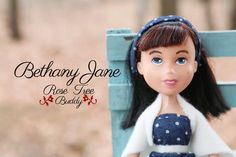 Up-cycled Personalized Dolls that are One of a Kind and promote Healthy Self Images and come with a personalized story that your child can relate to.  Visit my store at https://www.etsy.com/shop/RoseTreeBlossom Visit my facebook page https://www.facebook.com/rosetreebuddy