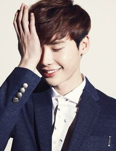 Lee Jong Suk Offers To Do Volunteer Service If 'W' Has High Viewer Ratings | Koogle TV