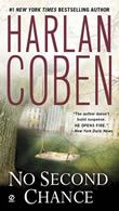 Best suspenseful mind twisting books by Harlan up until the very last paragraph!