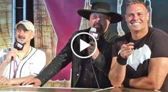 See Montgomery Gentry LIVE in #concert… http://countryrebel.com/blogs/videos/watch-these-fans-try-their-hardest-at-montgomery-gentry-trivia