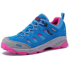 The First Outdoor Women's Waterproof Hiking Shoe * Check out the image by visiting the link.