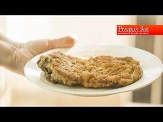 KOTLET SCHABOWY – Podstawy gotowania - Przepisy Joli