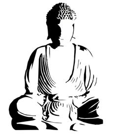 buddha drawings free | Floating Buddha by ~TrusT-nowun on deviantART