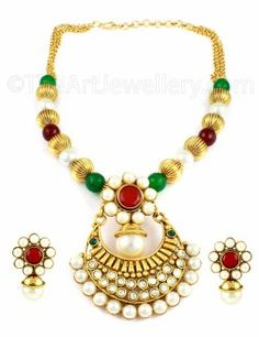 d2dbc347895 17 Best Indian Traditional Jewellery Collections Buy Online images ...