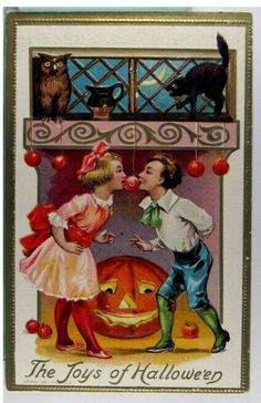 Halloween Items, Halloween Stickers, Halloween Cat, Halloween Pumpkins, Happy Halloween, Retro Halloween, Halloween Decorations, Victorian Halloween, Halloween Printable