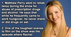 """22 Surprising Facts About The TV Show """"Friends"""" That Most Fans Don't Know."""