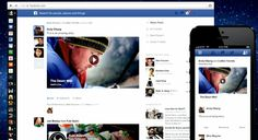 No New News Feed           - Great news for those of you who get mad everytime Facebook changes something...