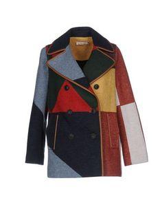 TORY BURCH Coat. #toryburch #cloth #dress #top #skirt #pant #coat #jacket #jecket #beachwear #